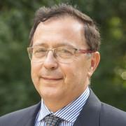 Grammenos Mastrojeni - Deputy Secretary General  - Secretariat of the Union for the Mediterranean