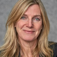 Monica Swanson - Business Manager International Hydrogen Projects - Port of Rotterdam