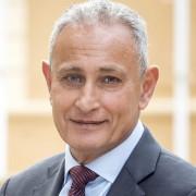 Nasser Kamel - Secretary-General - Union for the Mediterranean