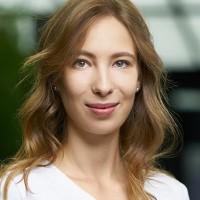 Yevgeniia Zhogolieva - Innovation Manager  - DTEK