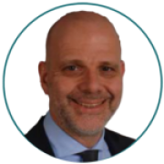 Dr Martin Theuringer - Managing Director - German Steel Federation