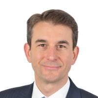 Haroun van Hövell - Chairman of the Board of Directors - LBC Tank Terminals