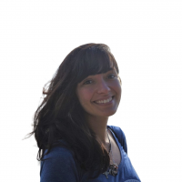 Júlia T. Machado - MSCA Research Fellow - Solar2Chem