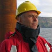 Eamon Howlin - Project Manager/CEO - Solar Marine Energy
