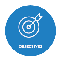 Setting ambitious objectives
