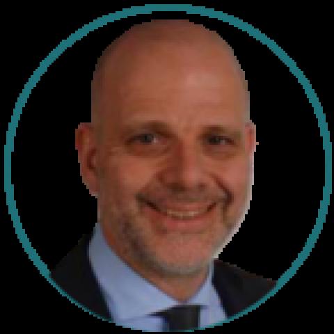 Dr Martin Theuringer