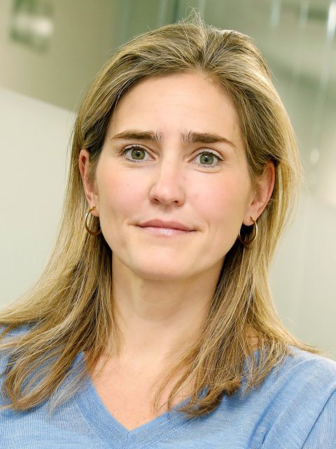 H.E. Sara Aagesen Muñoz